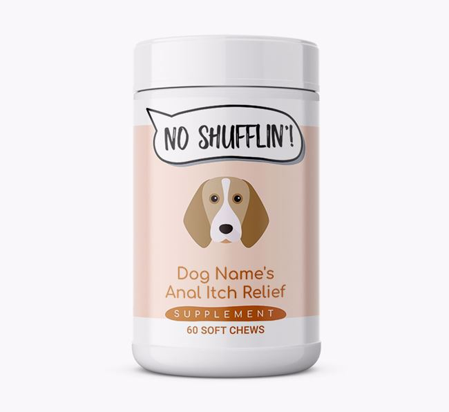 Anal Itch Relief Supplements for Beagle